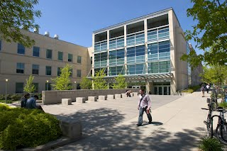 Seamans Center for the Engineering Arts and Sciences